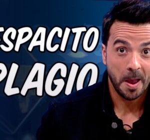 """Entrevista a Luis Fonsi: """"'Despacito' es un plagio"""" (DOBLAJE)"""