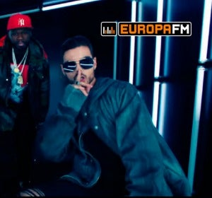 Abraham Mateo 'Háblame bajito' ft. 50 Cent y Austin Mahone
