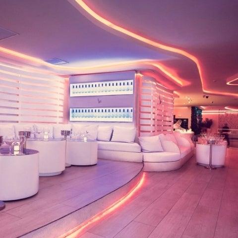 La discoteca Pacha Barcelona