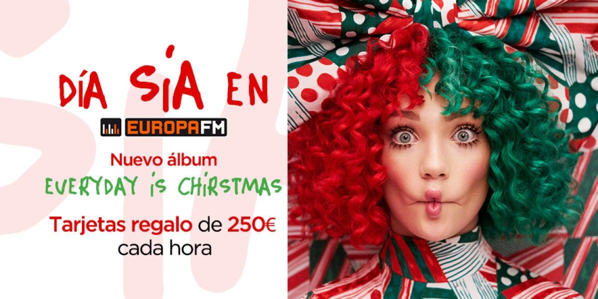 Día Sia en Europa FM
