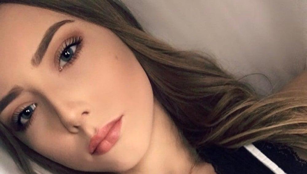 Hailie Scott, la hija de Eminem