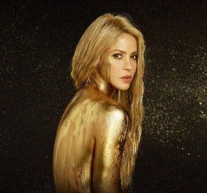 El Dorado World Tour de Shakira