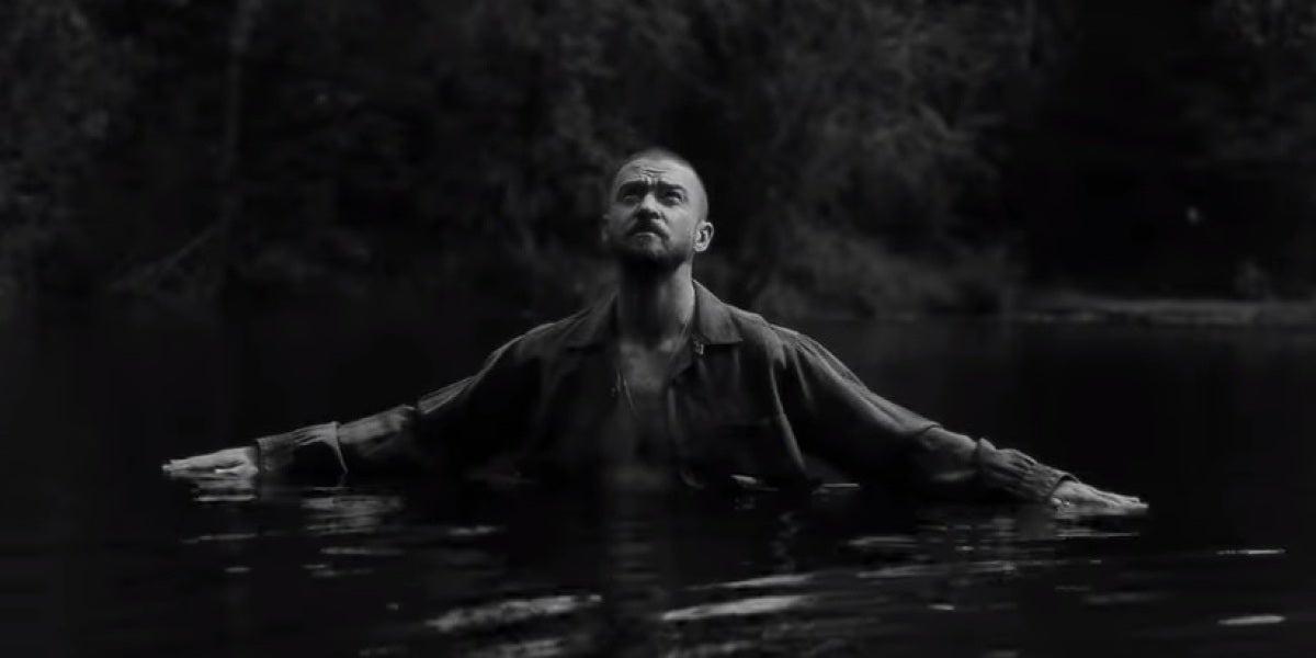 Un adelanto del próximo videoclip de Justin Timberlake