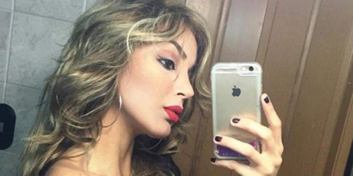Daniela López, Miss Earth