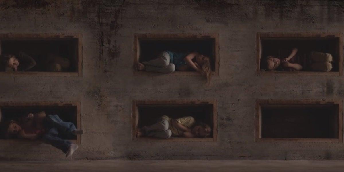 'Rut', nuevo videoclip de The Killers