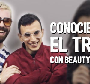 Fortfast WTF - Conociendo el Trap con Beauty Brain