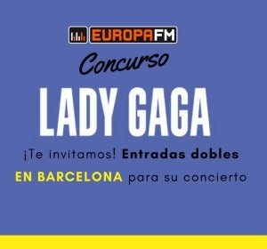 Lady Gaga superdestacado entradas