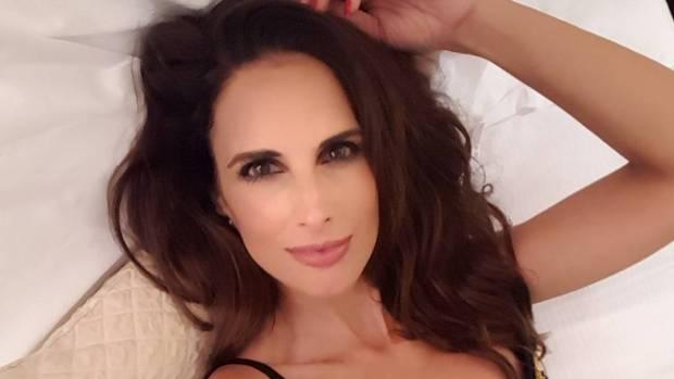 Nuria Fergó Desnuda El Alma Y Su Cuerpo En Una Sensual Foto En