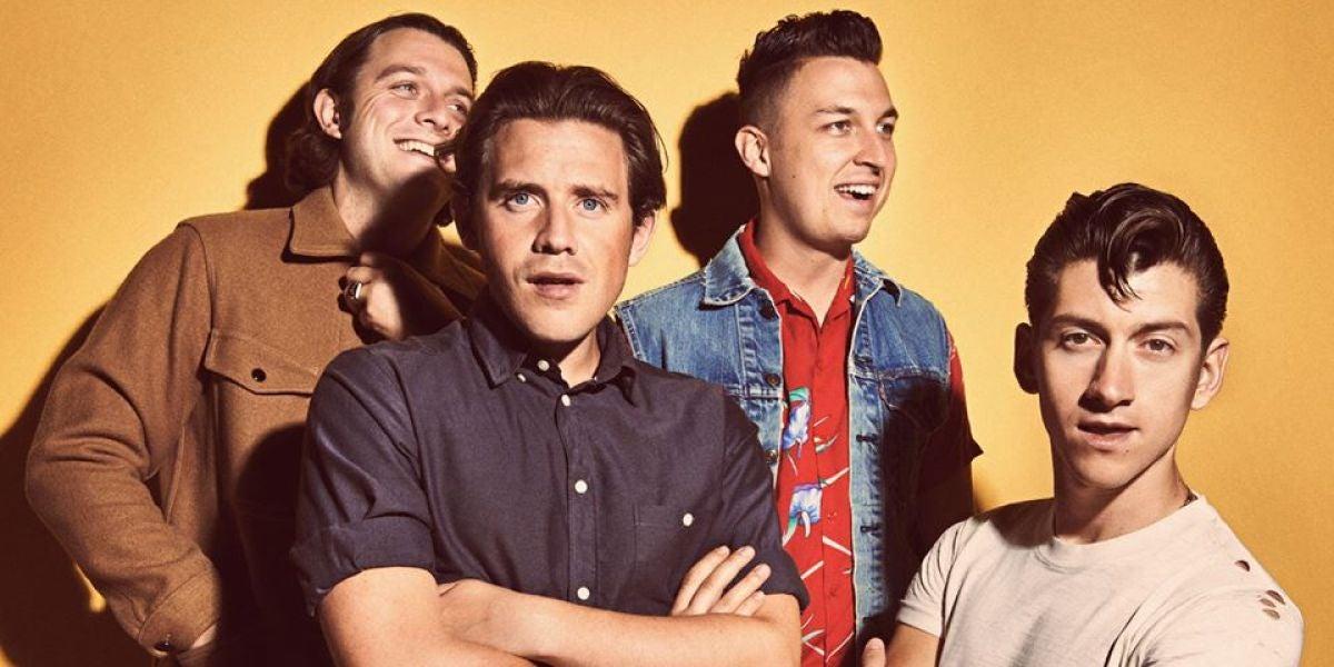 Arctic Monkeys encabezan el Primavera Sound 2018