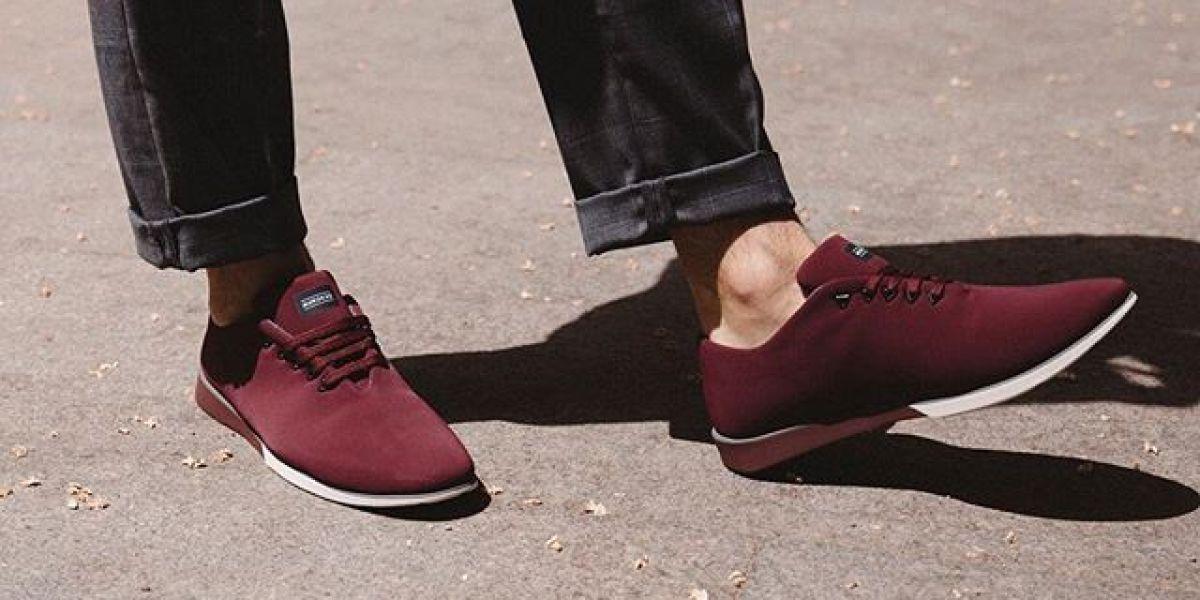 Las zapatillas de Muroexe