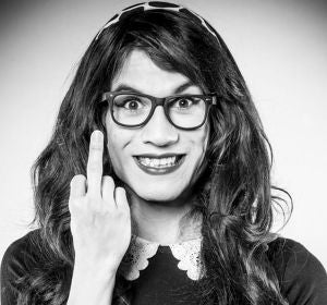 Elsa Ruiz, colaboradora de Vamos Tarde