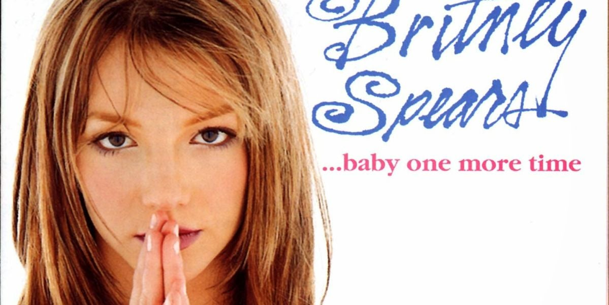 'Baby one more time' de Britney Spears