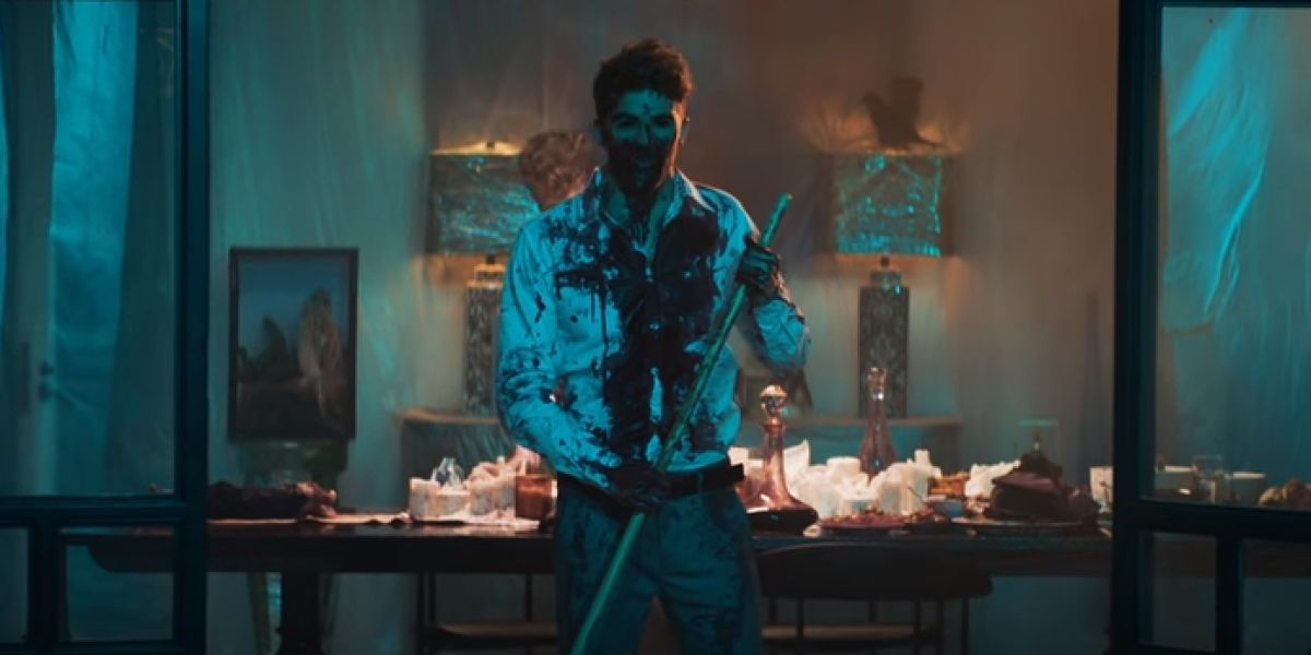 The Chainsmokers se transforman en vampiros en su nuevo video