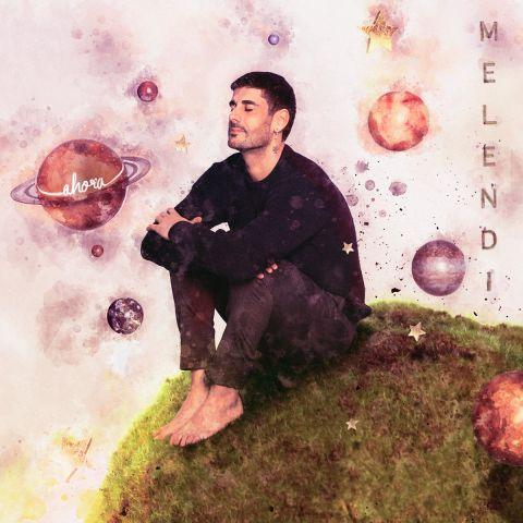 'Ahora', el próximo álbum de Melendi