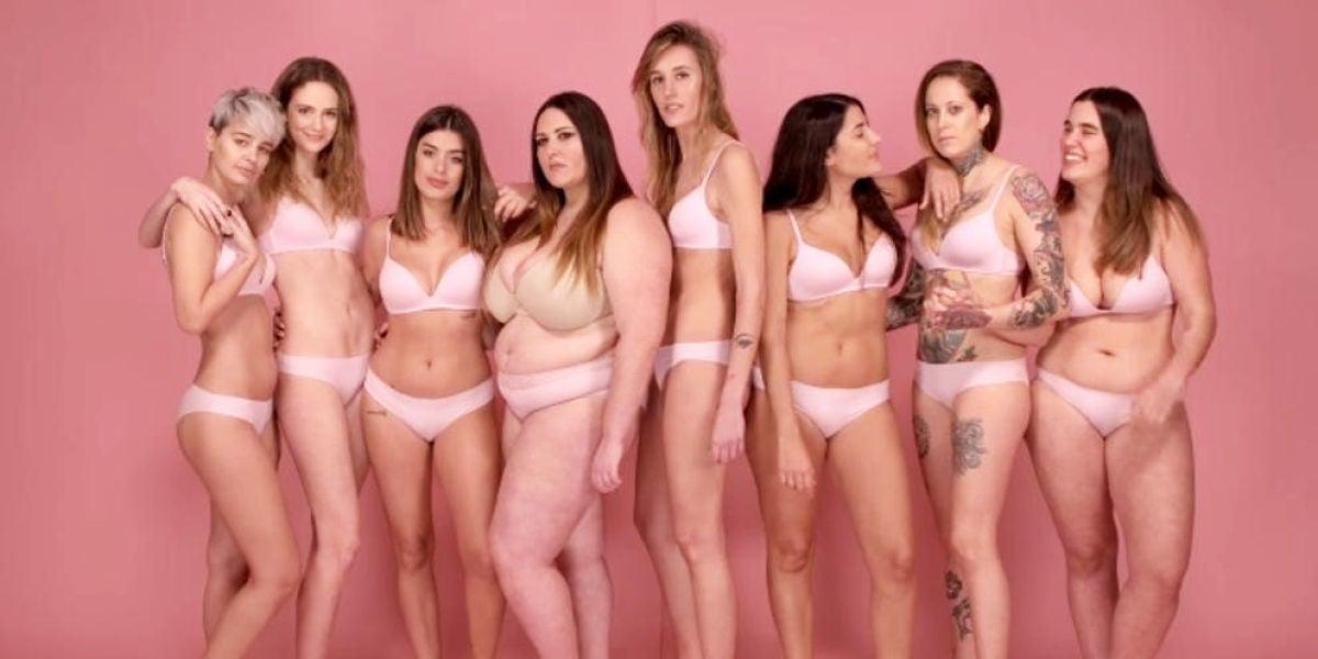 Dulceida reúne a varias 'influencers' en un vídeo para reivindicar el respeto entre mujeres