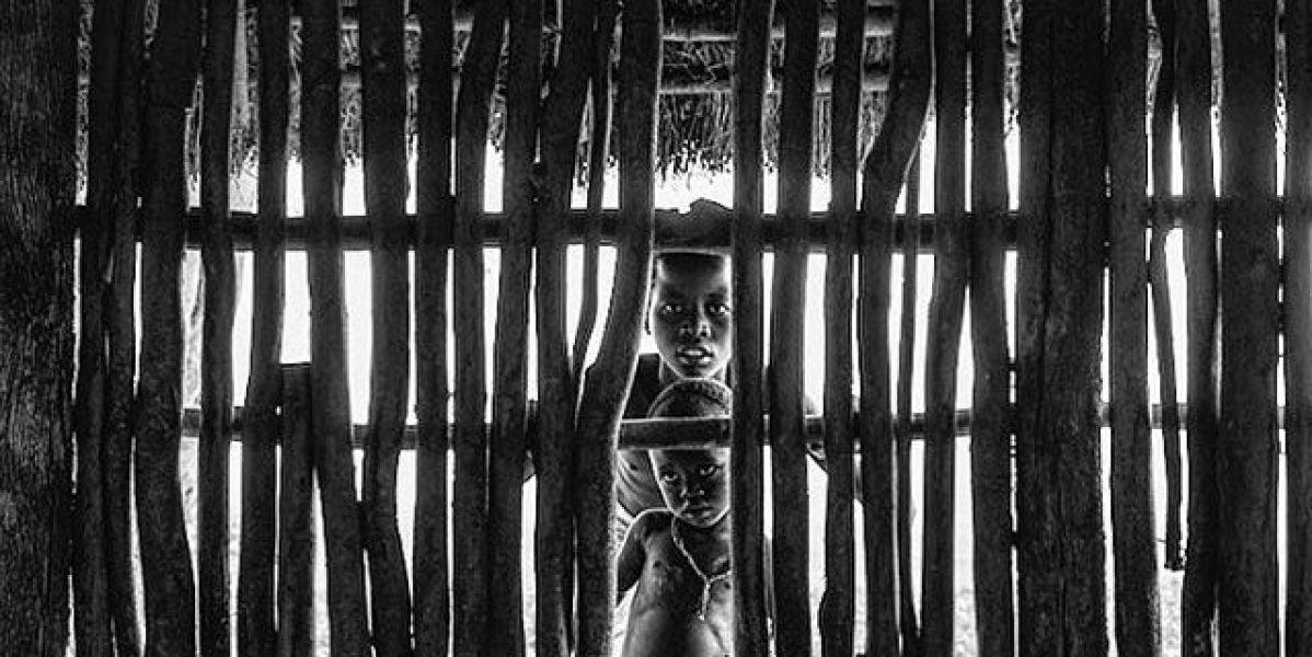 La fotografía de Czuko Williams censurada en el concurso anual de fotografía de Olymphus