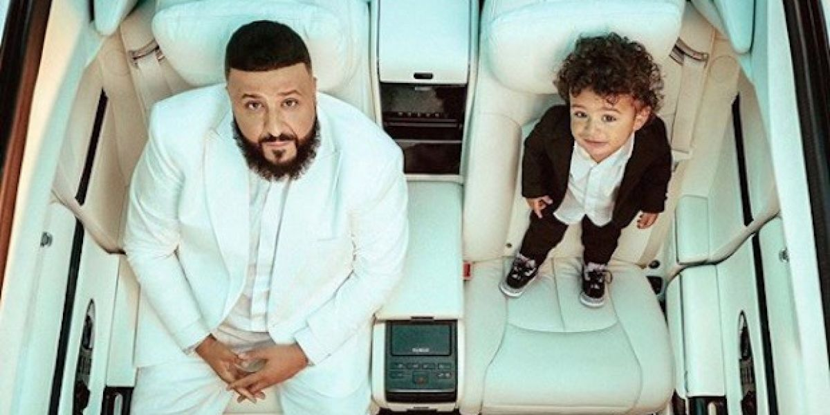 """Top Off"" el nuevo hit de DJ Khaled, Beyoncé, Jay Z y Future"