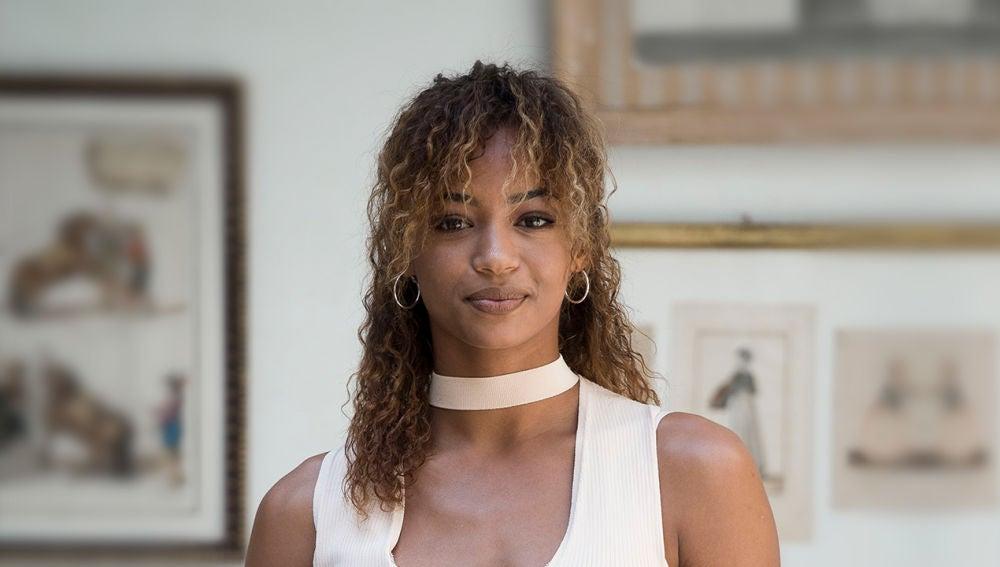Berta Vázquez - Cara - 2018