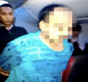 Detenido un pasajero por desnudarse mientras veía porno y acosar a la tripulación