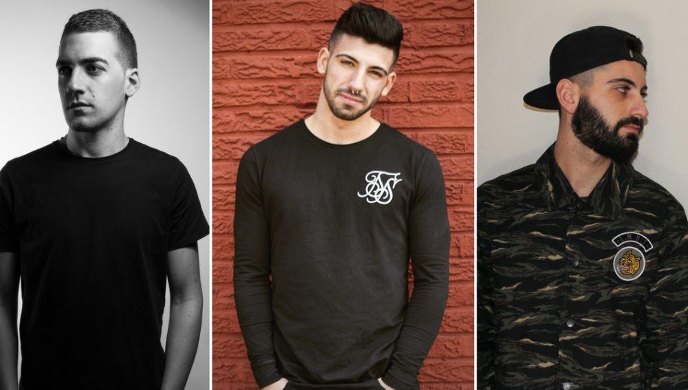 Ganadores de los Concursos de DJs de Europa FM