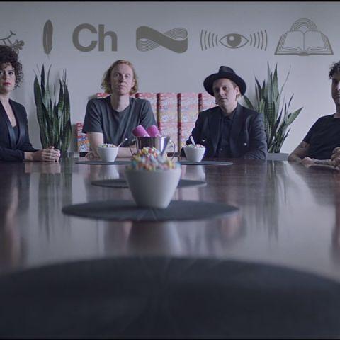Arcade Fire en el film 'Money + Love'