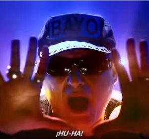 Netflix nombra a Chimo Bayo el nuevo Patrón de 'Narcos' para las Fallas de Valencia