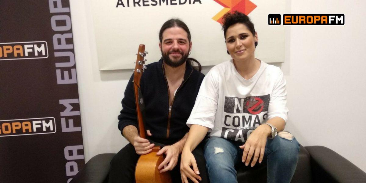 Faceook LIVE con Rosa López