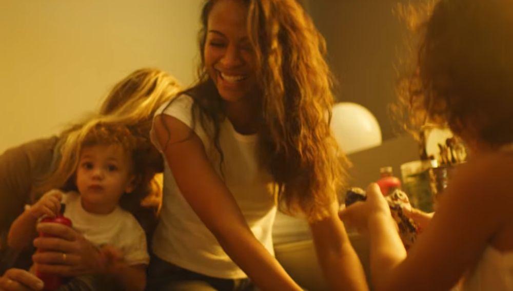 Drake y el poder femenino en el vídeo de 'Nice For What'