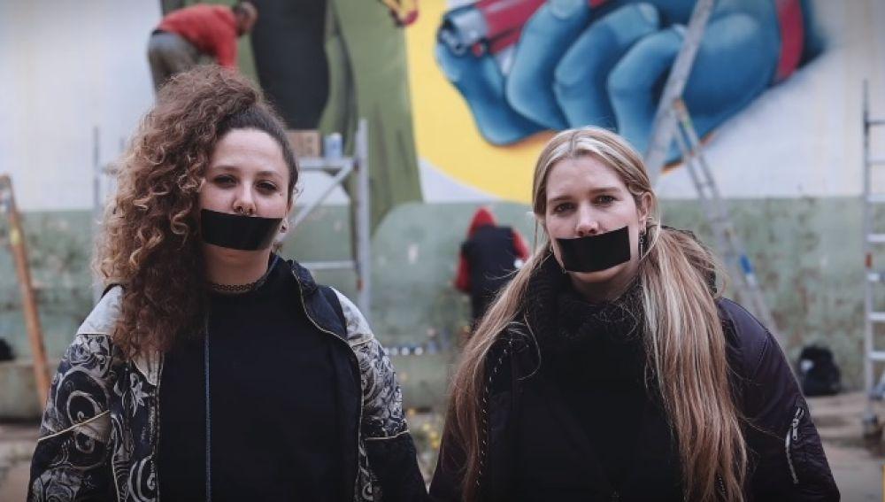 'Los borbones son unos ladrones', el rap que reivindica la libertad de expresión