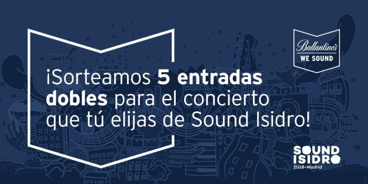 Concurso Sound Isidro