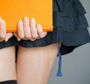Estudiante adolescente