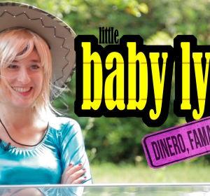 PEQUEÑA BABY LYNN: DINERO, FAMA Y BELLEZA - Soy una chica fitness   Living Postureo