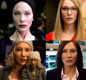 Manifiesto, con Cate Blanchett