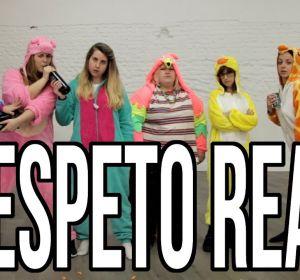 RESPETO REAL c/ Pringada/Percebes/Penny/Dicandrea/NataliaF/SindyT - Chica Fitness   Living Postureo