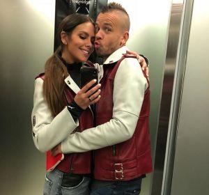 Cristina Pedroche y David Muñoz se visten iguales