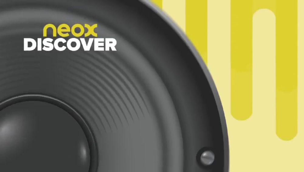 Envía tu trabajo musical a Neox Discover y lo verás en televisión