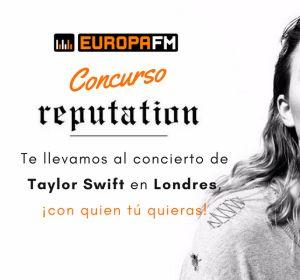 Concurso Taylor Swift