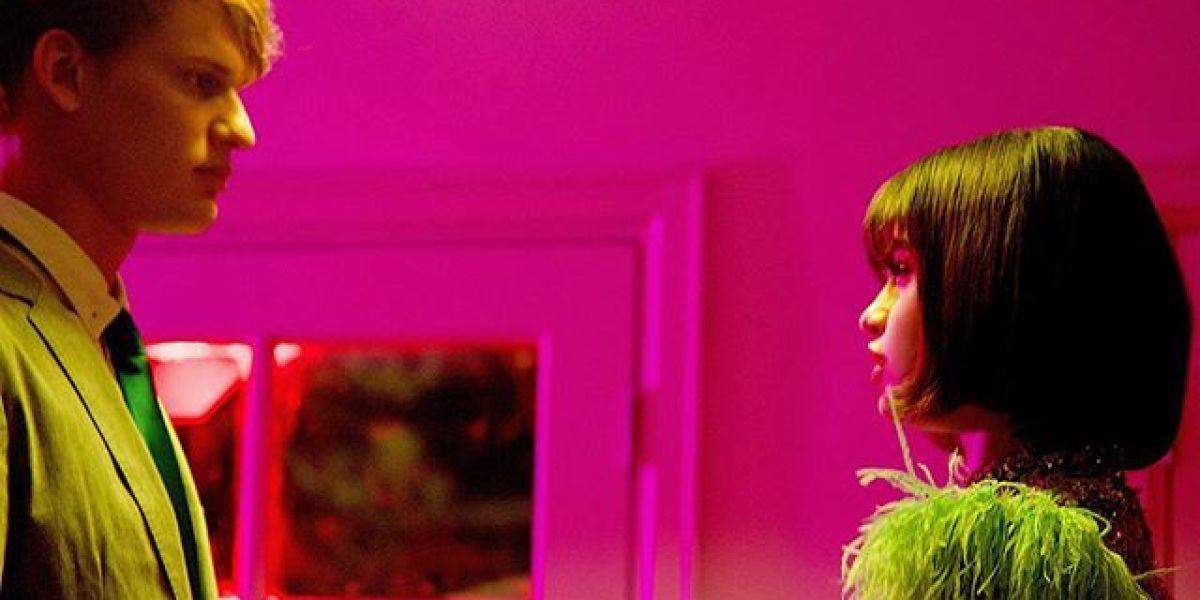Selena Gomez comparte imágenes del vídeo de 'Back to you'