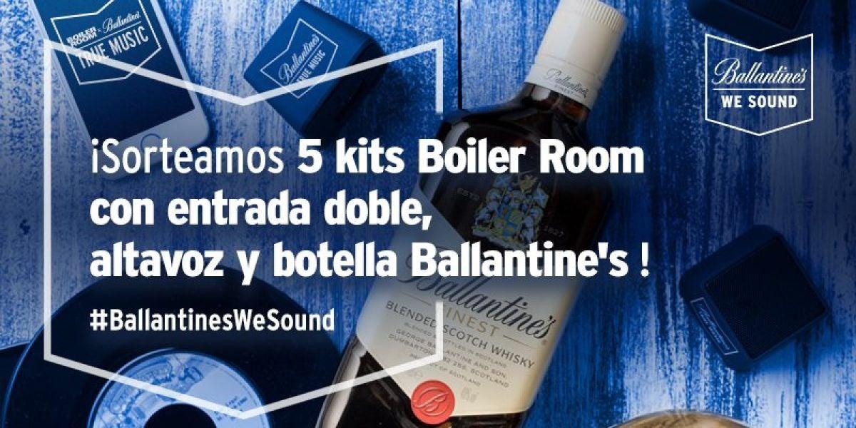 Concurso We Sound