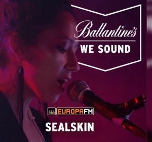 Sealskin en We Sound