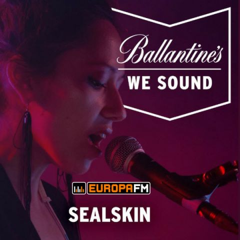 Sealskin en We Sound