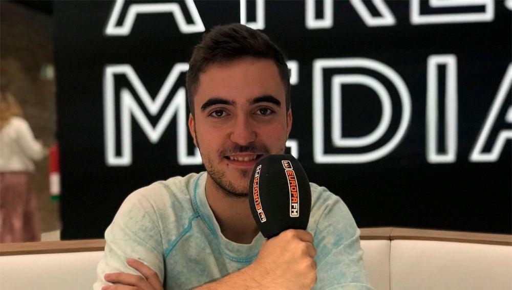 Beret en Europa FM