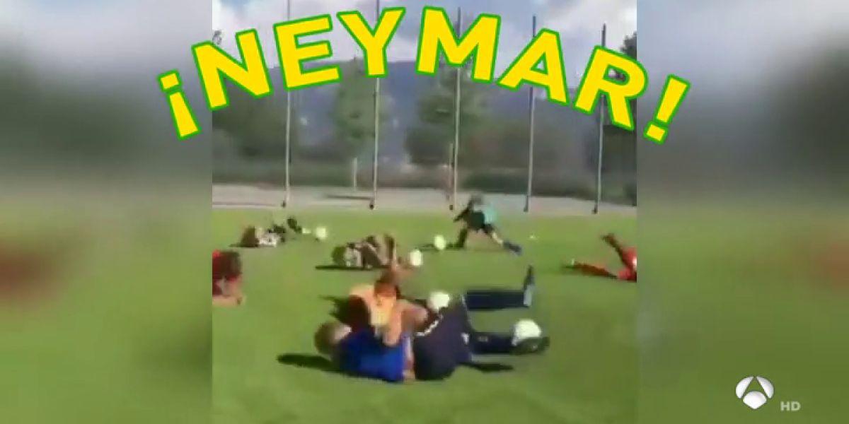 NeymarA3D