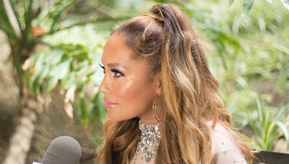 Connie Peña, la doble de Jennifer Lopez