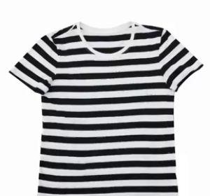 Vídeo: Las camisetas de rayas podrían ser perjudiciales para la salud, según un estudio
