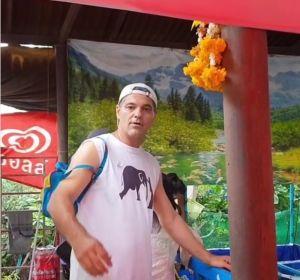 Frank Cuesta denuncia maltrato animal en Tailandia