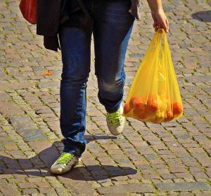 Así son las bolsas del mercado y la mejor alternativa para no usar plástico