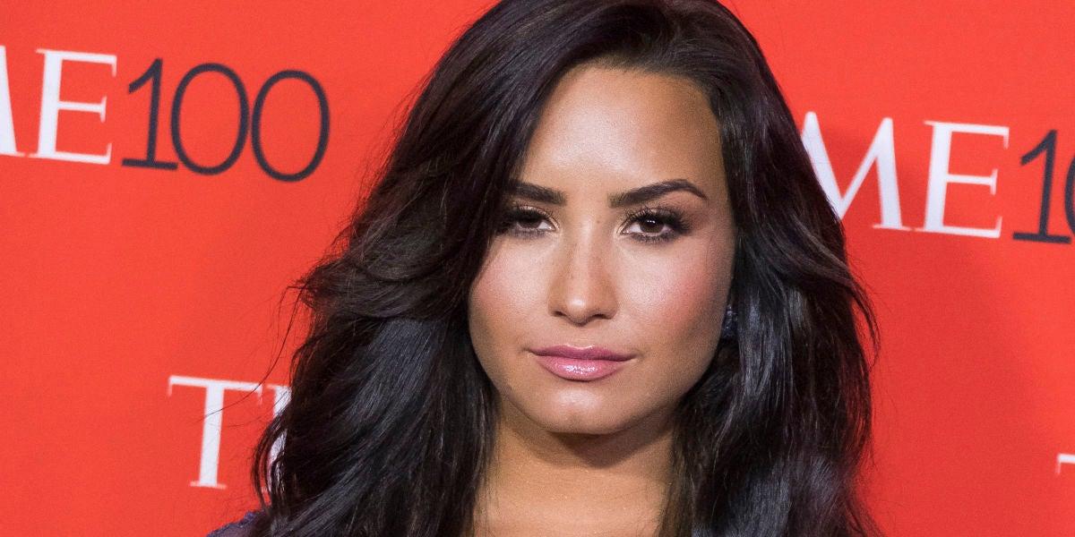Demi Lovato cancela gira por Sudamérica que la traía a Chile