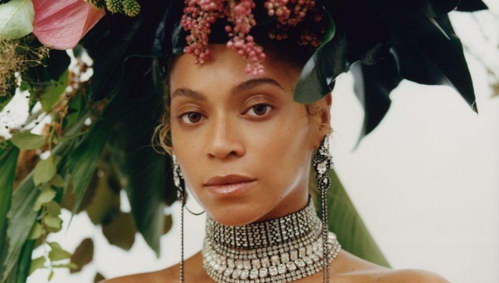 Beyoncé protagoniza el nuevo número de Vogue