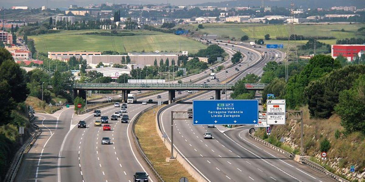 Autopista AP -7